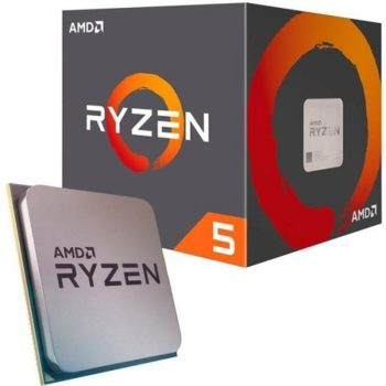 AMD Ryzen 5 1600 3.2GHz