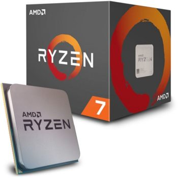 AMD Ryzen 7 2700 3.2GHz