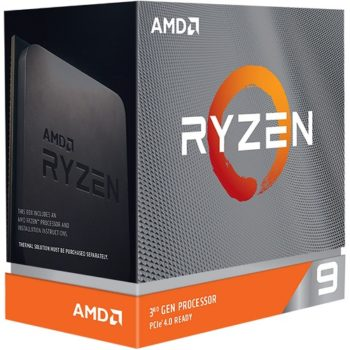 AMD Ryzen 9 3950X 3.5GHz