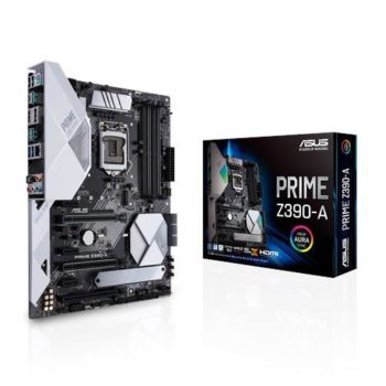 ASUS MB PRIME Z390-A