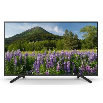 "Sony 49"", 49XF7005 4K Smart TV"