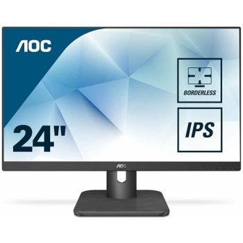 AOC Monitor 24E1Q 23,8″