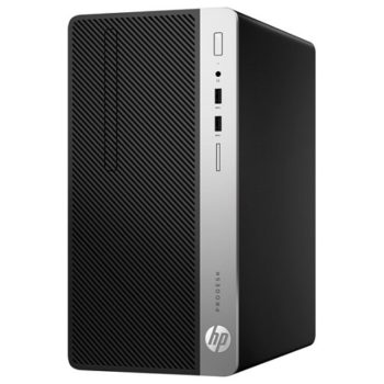HP 400G6 MT I5-9500/256GB SSD