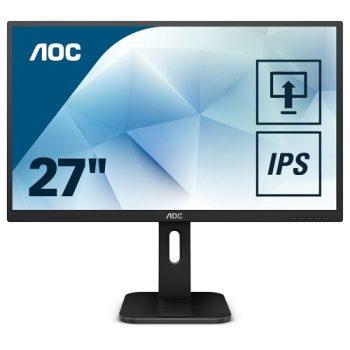 AOC Monitor Pro 27P1 27″