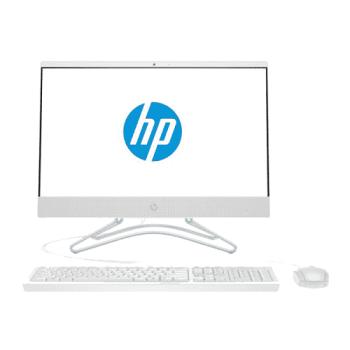 HP AiO PC 23,8″ Ryzen 5/256GB SSD + 1TB HDD