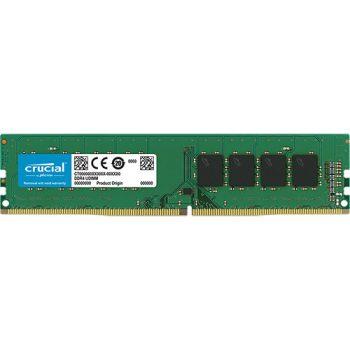 Crucial 8GB DDR4 2666MHz