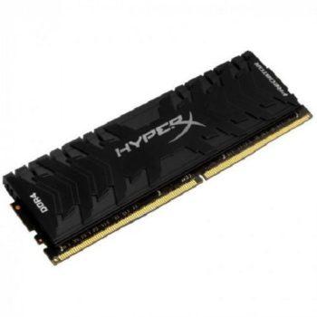 Kingston 16GB DDR4 3200MHz HyperX Predator Black
