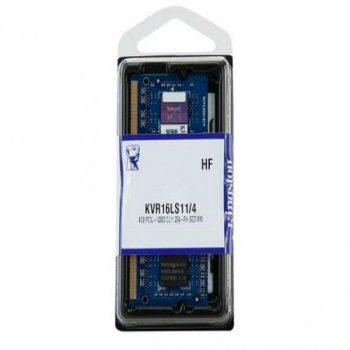 Kingston 4GB DDR3 1600MHz SOD