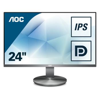 AOC Monitor I2490VXQ/BT 23,8″