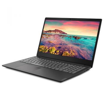 Lenovo IdaPad S145, I3-1005G1/256GB SSD, Win10 Pro