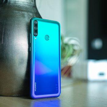 Huawei P40 Lite E 4GB/64GB